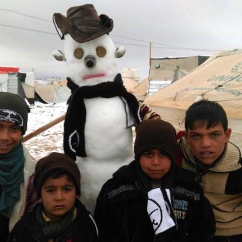 zaatari-snowman
