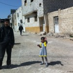 Delivering life-saving supplies to a besieged Syrian town