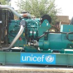 Emergency water support for children and families in conflict-affected north-east Syria